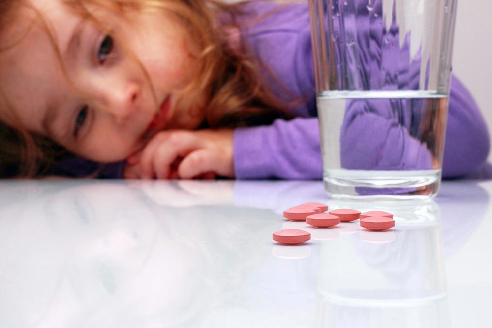 Chỉ nên sử dụng một biệt dược duy nhất trong quá trình điều trị động kinh